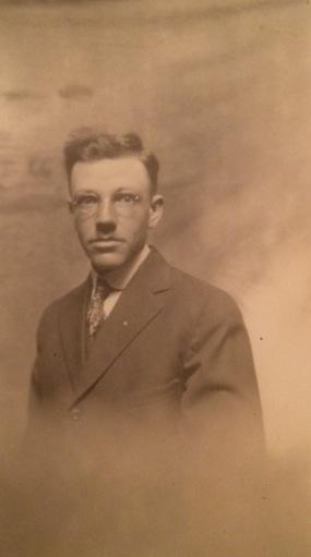 Johan Skaug